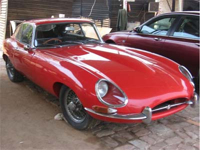 factory types e from first sale yours ju jaguar cars trans reborn for of type restored classic