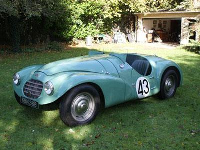 Classic Cars In Kenya A C