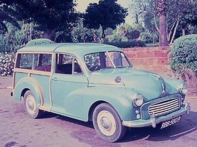 Motor Racing In Rhodesia 2