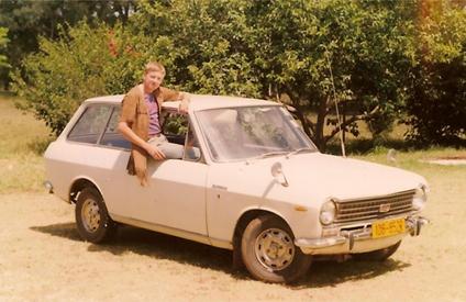 Old Photos Cars In Rhodesia