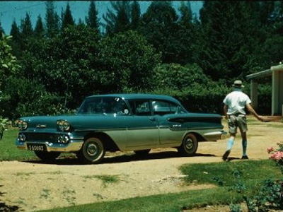 Old Photos Cars In Rhodesia